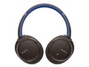 Bluetooth-гарнитура MDR-ZX770BN blue